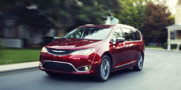 2019 Chrysler Town And Country Will Be Replaced In A Near