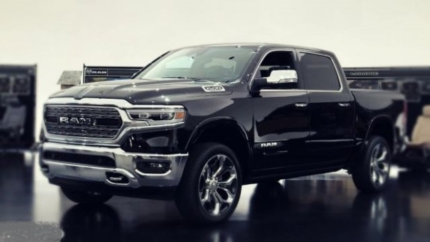 2019 Ram 1500 Ecodiesel Mpg Towing Capacity Jeep Trend
