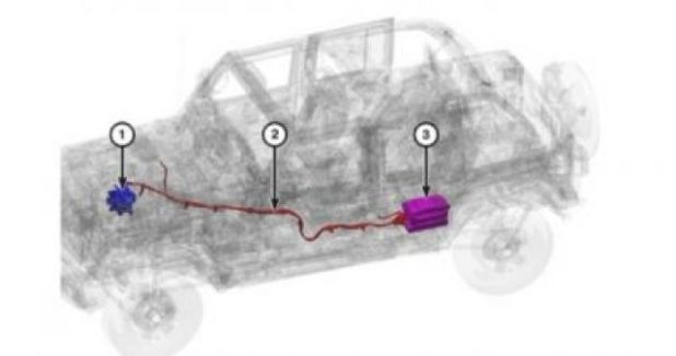 2020 Jeep Scrambler hybrid