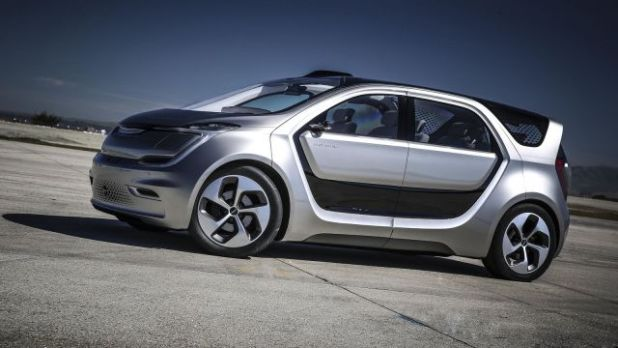 2020 Chrysler Portal