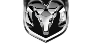 2020 Dodge Dakota logo