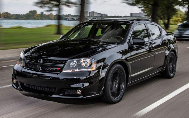 2020 dodge avenger rumors, specs, engine - jeep trend