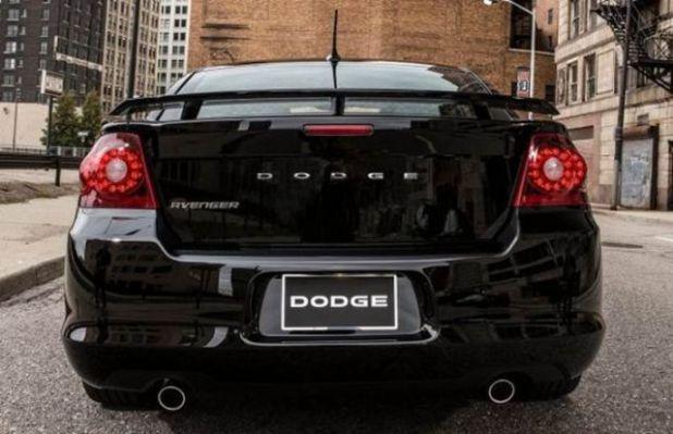 2020 Dodge Avenger Rumors Specs Engine Jeep Trend