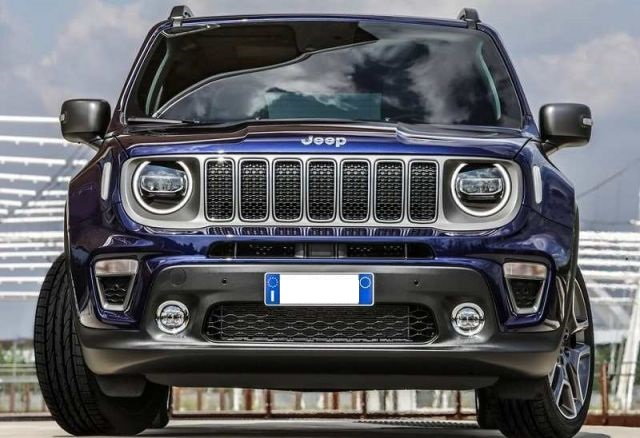 Jeep Renegade Towing Capacity >> 2021 Jeep Renegade Redesign, PHEV Specs - Jeep Trend