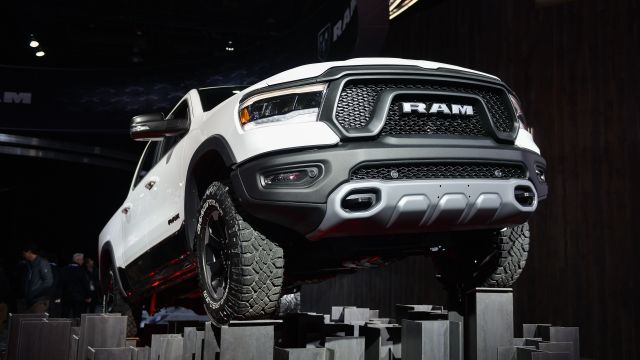2021 Ram 1500 Rumors, Engine - Jeep Trend