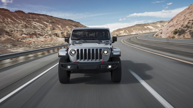 2020 jeep gladiator sport towing capacity price  jeep trend