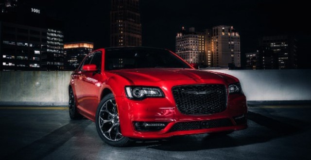 2021 chrysler 300c gets only one significant upgrade