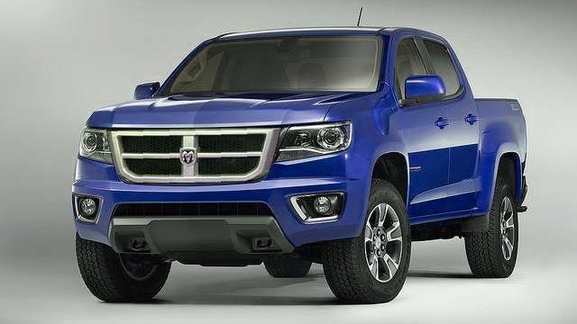 2022 ram dakota - what we know so far? - jeep trend