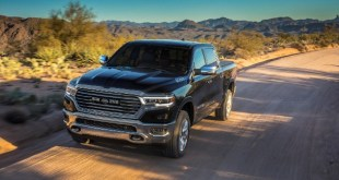 2021 Ram 1500 Big Horn colors