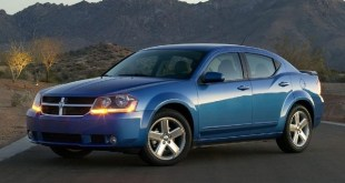 2021 Dodge Avenger Price