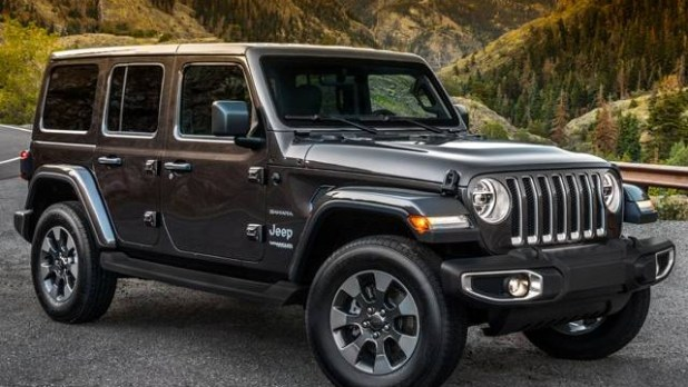 2022 Jeep Wrangler Unlimited price