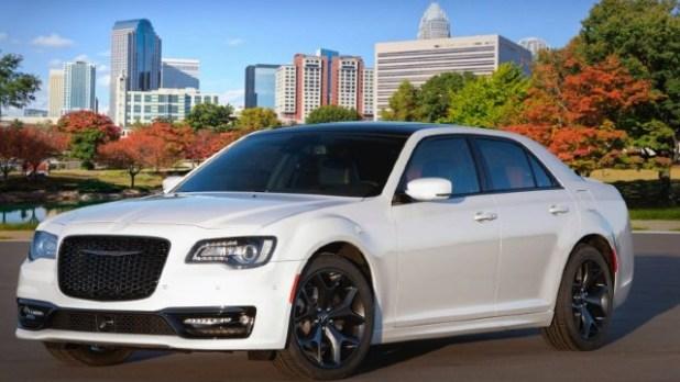 2022 Chrysler Imperial price