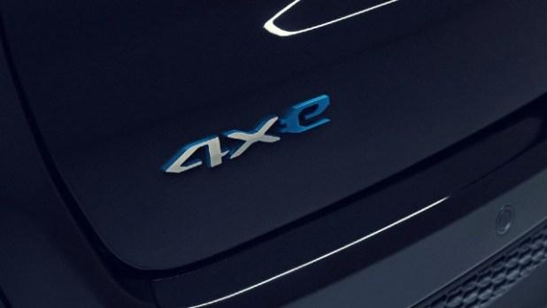 2022 Jeep Grand Cherokee 4xe specs