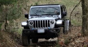 2022 Jeep Wrangler Unlimited Rubicon 4xe design