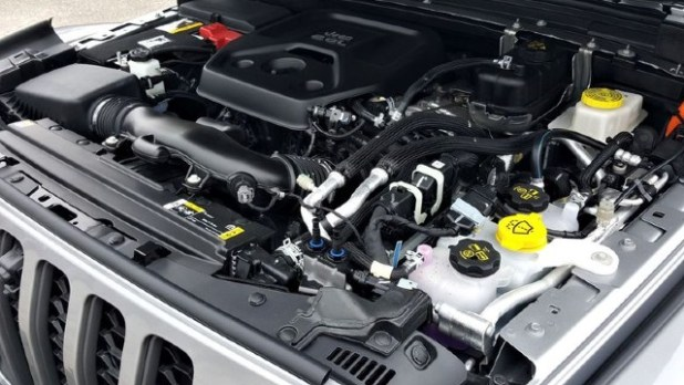 2022 Jeep Wrangler Unlimited Rubicon 4xe specs