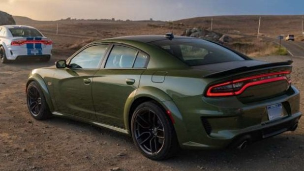 2023 Dodge Charger price