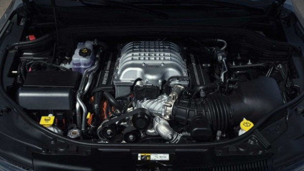 2023 Dodge Durango SRT hellcat