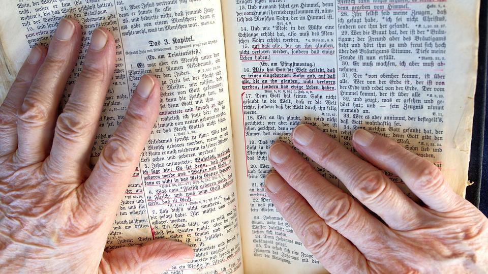 Oikea oppi – oikea evankeliumi