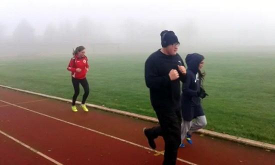 Leichtathletik-Kurs Lay und Isar 2