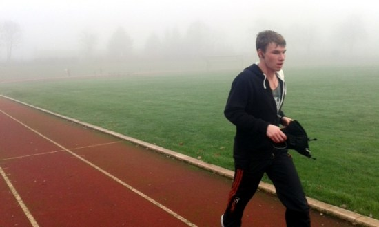 Leichtathletik-Kurs Lay und Isar 5