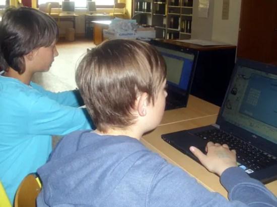 Neigungskurs Programmieren mit Delphi Jeetzeschule 3