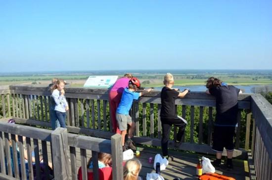 Nil trifft auf Elbe 1