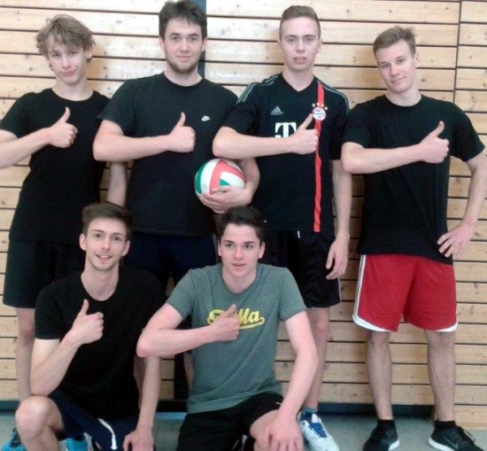 Volleyballturnier in Beetzendorf 2015 a