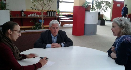 BÜZ- Kongress 2