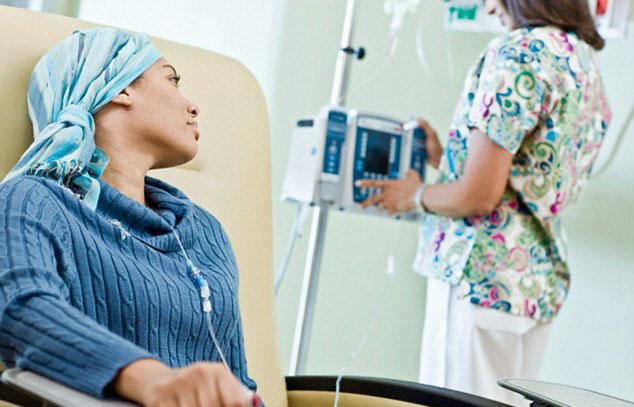 chemotherapy dombivali kalyan