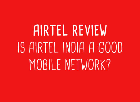 Airtel India Review