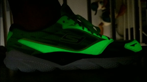 Skechers GoRun Ride3 Nite Owl review – JeeWeetje's 127.0.0.1