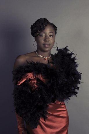 Shimmy LaRoux- www.shimmylaroux.com