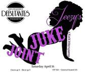 NASHVILLE- April 16th- Delinquent Debutantes present Jeezy's Juke Joint