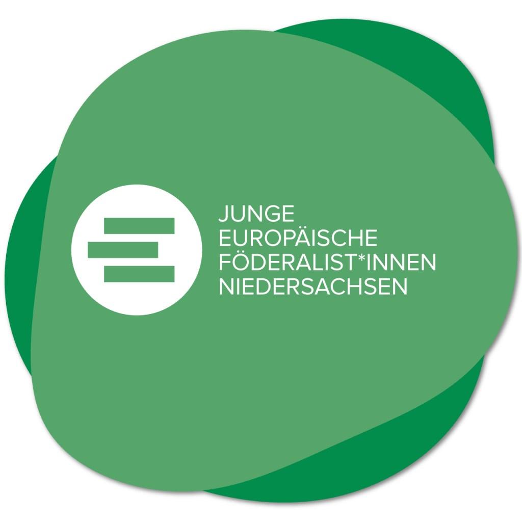 JEF Logo Grafik