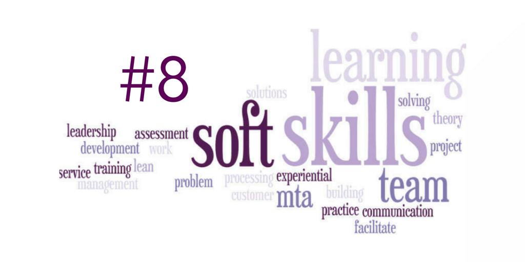 #8 Le savoir-être lors d'un entretien d'embauche