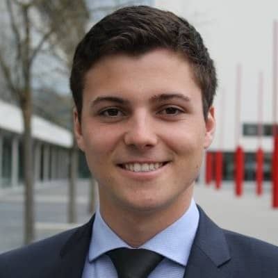 Damian Urwyler