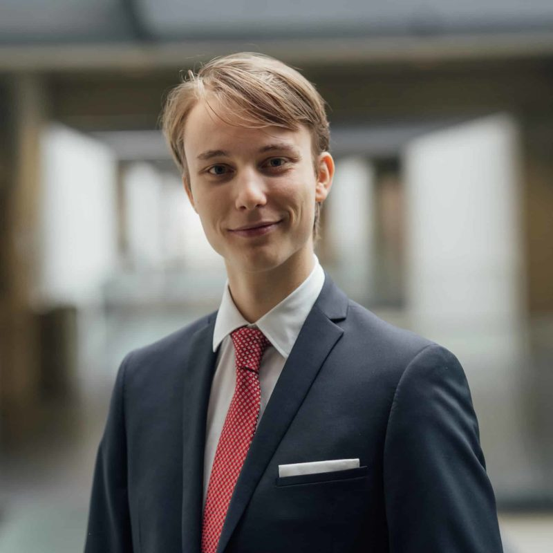 Francis Ruckstuhl