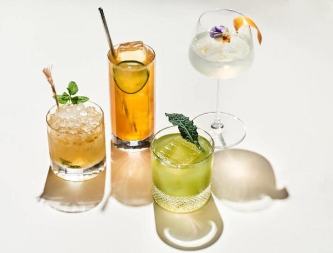 Curso-Como-Aprender-a-Fazer-Cocktails-Simples-700x534 Curso Como Aprender a Fazer Cocktails Simples