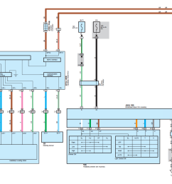 2008 lexus rx 350 fuse diagram enthusiast wiring diagrams u2022 used lexus gs 350 sale [ 3700 x 815 Pixel ]