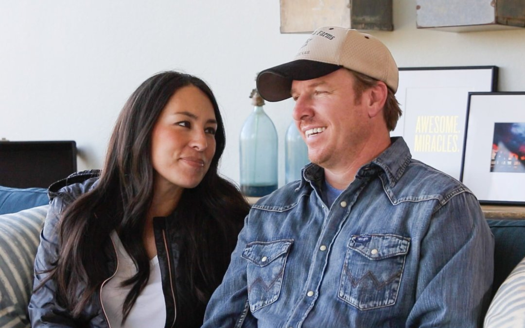 What Is Home & Hospitality Mean To You? | Chip & Joanna Gaines