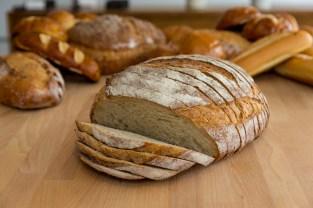 Slow Dough Bread Company