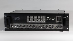 Houston Photographer – Ampeg Bass Amp