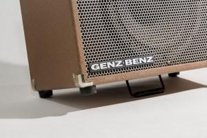 Houston Photographer – Genz Benz Guitar Amp