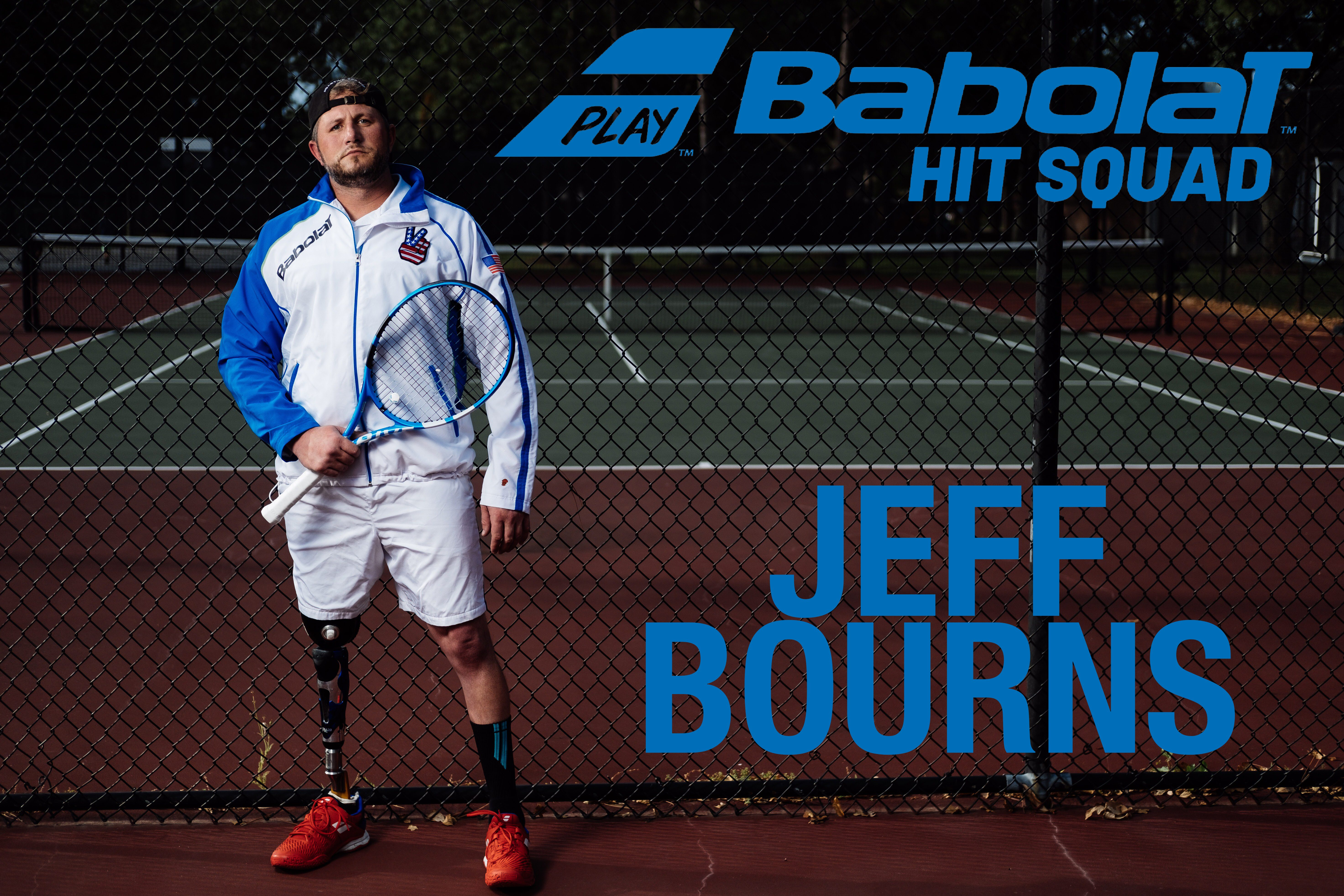 Jeff Bourns Foundation