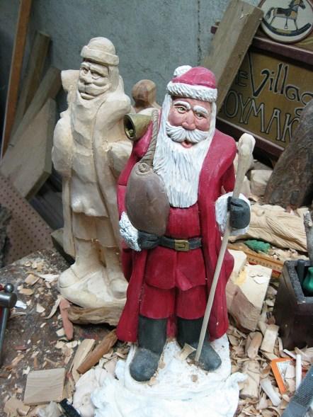 Santas, another view.