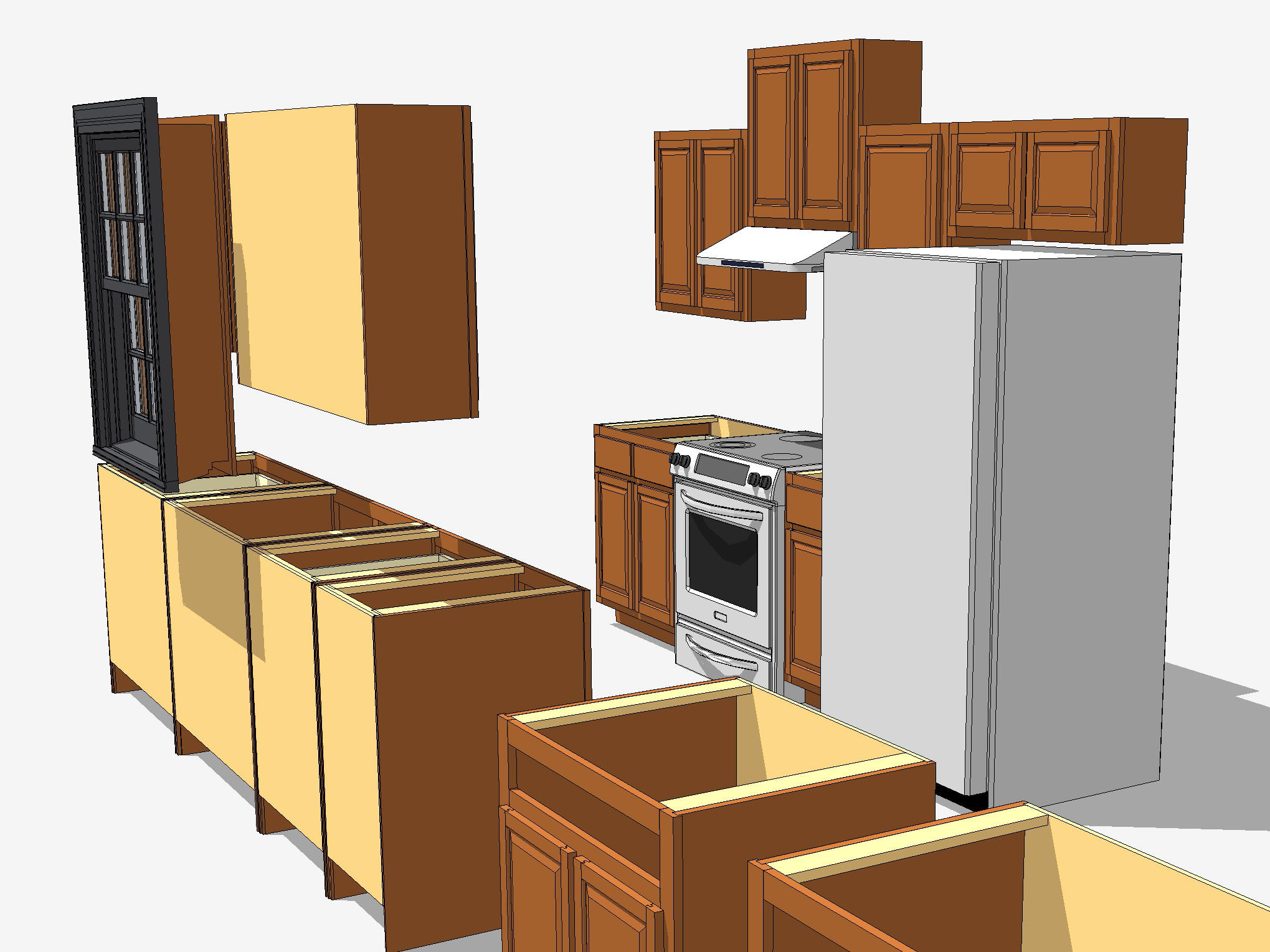 Sketchup For Woodworkers Plugins