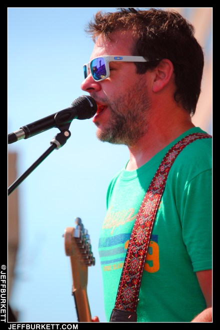 Badfish (©2013 Jeff Burkett Photography. All Rights Reserved. This material may not be published, broadcast, rewritten, or redistributed.)