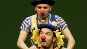 Fear of Clowns is coulrophobia