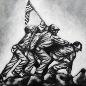 """""""Iwo Jima"""""""
