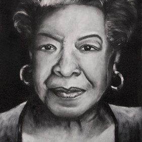 """Maya Angelou"""